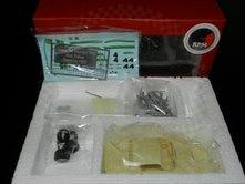 Resin Metal Kits