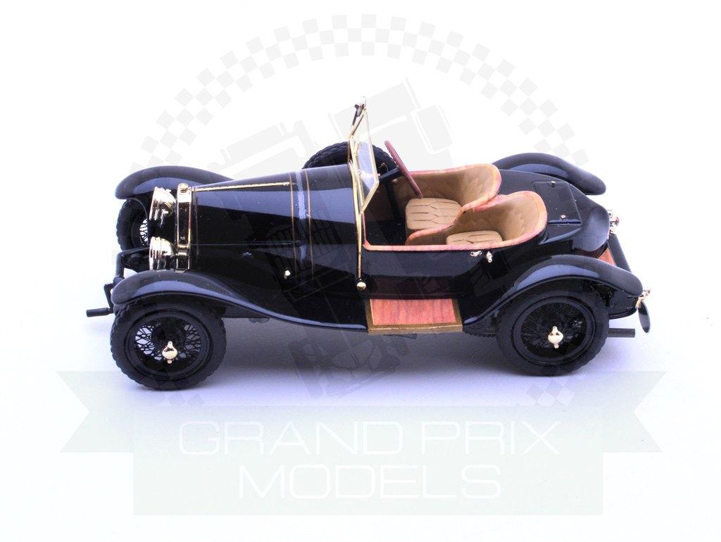 Bugatti T18 Sports Black Bess 1913 by Matrix
