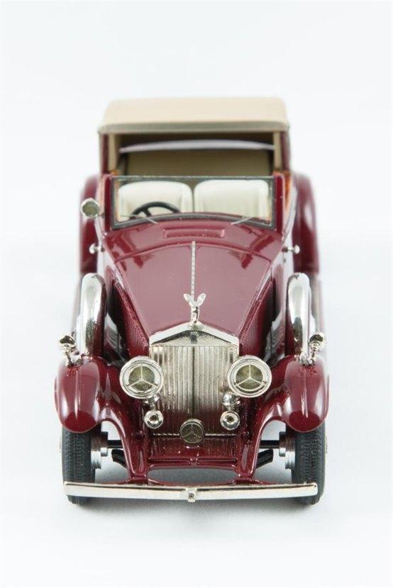 Rolls Royce Phantom II 1936 by CCC