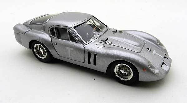 ferrari 250 gto prototype monza 1961 t by mg model. Black Bedroom Furniture Sets. Home Design Ideas