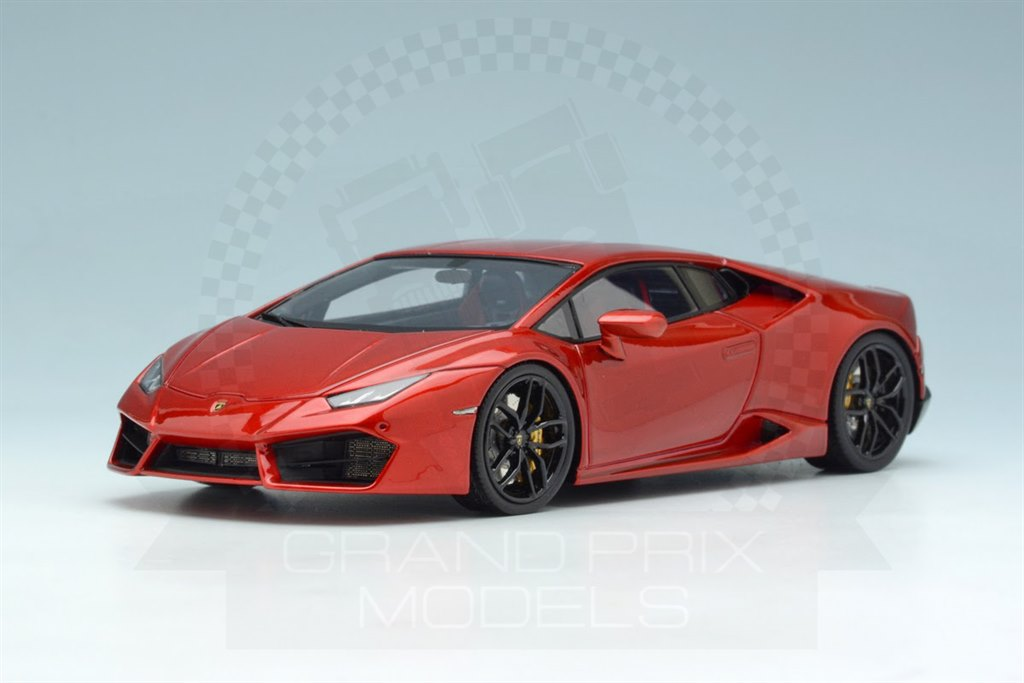 lamborghini huracan lp580 2 2015 red by eidolon. Black Bedroom Furniture Sets. Home Design Ideas